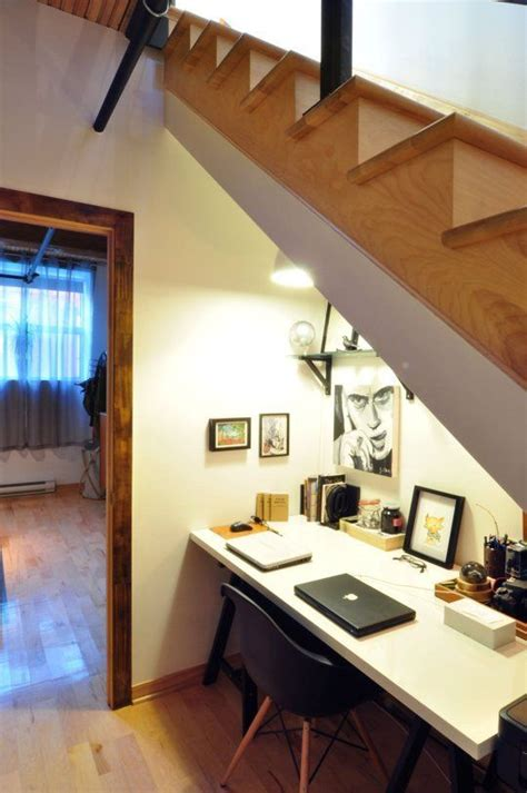 storage   stairs  smart ideas digsdigs