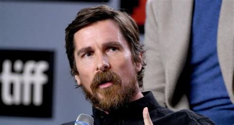 Christian Bale Robert Pattinson Playing Batman