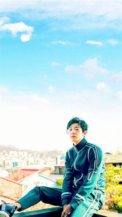 Exo Chanyeol Wallpapers Sehun Teahub Io Bagus