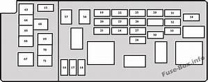 2007 Toyota Sequoia Fuse Diagram 41417 Ciboperlamenteblog It