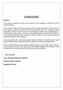 mohammed matook cover letter cv With what is the cover letter for cv