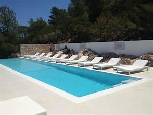 Eclairage Exterieur Piscine : eclairage exterieur terrasse piscine 3 b233ton cir233 ~ Premium-room.com Idées de Décoration