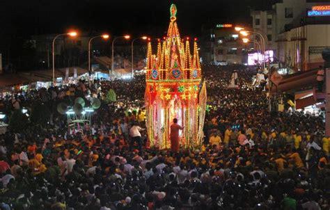 velankanni festival nagapatinam tamil nadu india