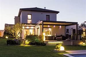 Smart Home Zeitschrift : smart home lichte momente das einfamilienhaus ~ Watch28wear.com Haus und Dekorationen