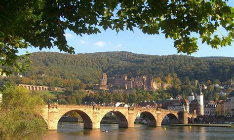 in heidelberg a guide to losing your in heidelberg germany travels with tricia