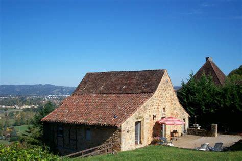 gite la maison g 238 te n 176 46g12360 la maison des moines 224 prudhomat dans le lot