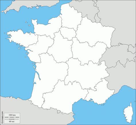 Carte De Par Département à Colorier by Carte 192 Colorier Coloriage