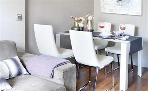 Dining Room Table Ideas For Small Spaces At Home Design