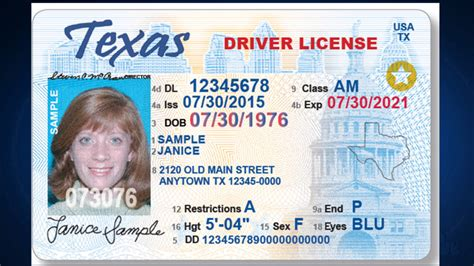 Reminder! Your Driver's License Needs A Star If You Want