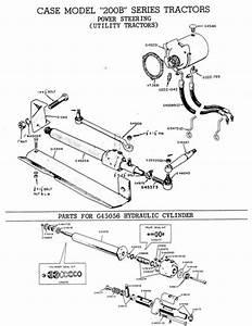 200b Power Steering