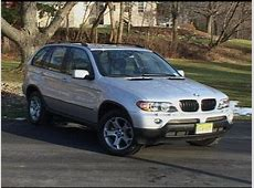 20012006 BMW X5 PreOwned Vehicle Review WheelsTV YouTube