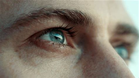 Anime Eye Close Up Eye Close Up Stock Footage Video Shutterstock