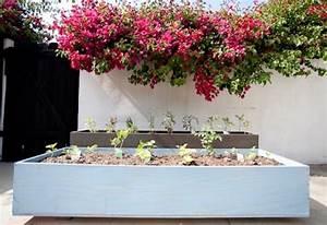 fabriquer une jardiniere en bois mode d39emploi et 35 With marvelous allee de jardin originale 4 creer le plus beau jardin avec le gravier pour allee