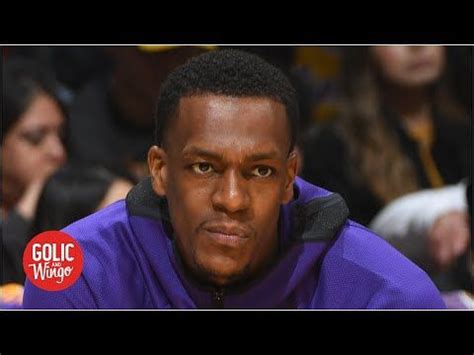 Rajon Rondo will be out 6-8 weeks for surgery on a broken ...