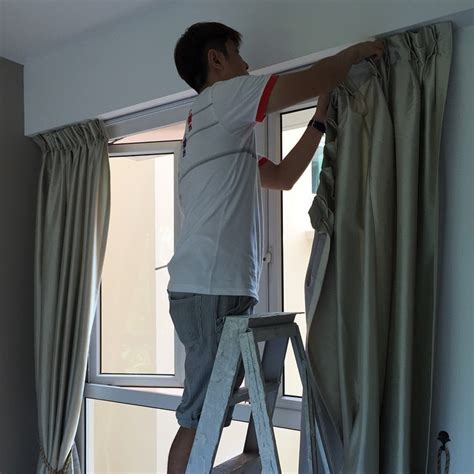 Drape Cleaning - curtain cleaning wash2dry