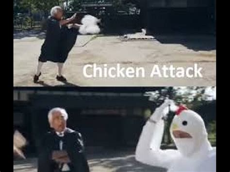 Best Attack Songs Chicken Attack Song Engsub Best Hd