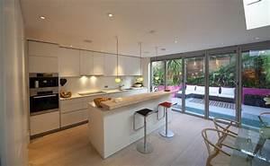 rear kitchen extension - Google Search House Pinterest