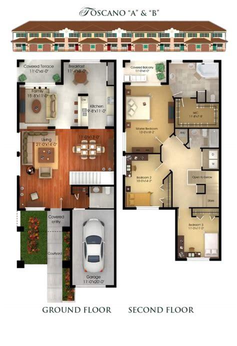il villagio condominiums  townhomes  jacksonville