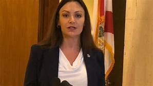 Democrat Nikki Fried declares victory after recount in close race for Florida agriculture commissioner…