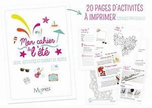 cahier vacances maternelle cp gratuit With comment faire des couleurs avec de la peinture 4 livre des couleurs mon cahier journal