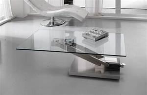 Tavolini moderni per dar un tocco di design al salotto