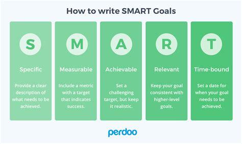 smart goal setting okrs vs smart goals goal setting frameworks comparison