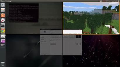 Ubuntu Wallpapers Different Workspace Each Workspaces Enable