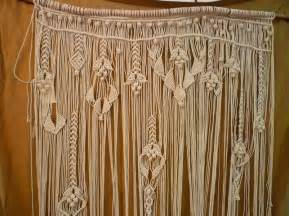 Kitchen Curtains Valances Patterns by Bohemian Pages More Macram 233