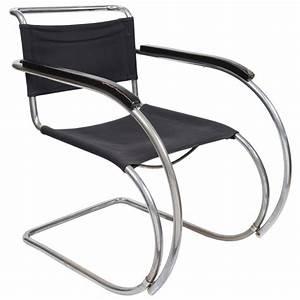 Mies Van Der Rohe Chair : ludwig mis van der rohe mr 20 cantilever chair design wei enhof 1927 for sale at 1stdibs ~ Watch28wear.com Haus und Dekorationen