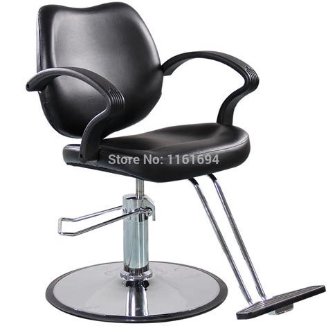 eastmagic professional black hydraulic styling barber