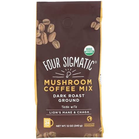 First impressions of four sigmatic were what helped me take the plunge. Best Organic Herbal Coffee Alternative Products