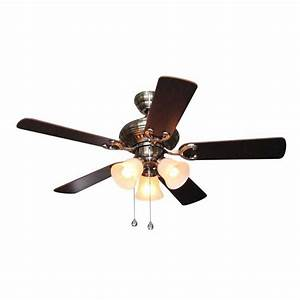 Harbor breeze baja ceiling fan lighting and fans