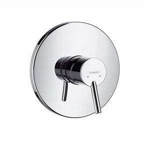 Grohe Vs Hansgrohe : chesters hansgrohe talis s shower mixer ~ A.2002-acura-tl-radio.info Haus und Dekorationen