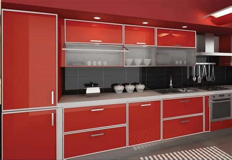 is aluminium kitchen cabinet suitable for hdb