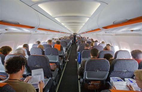 Interno Americane by Usa Poltrone Oversize Sugli Airbus