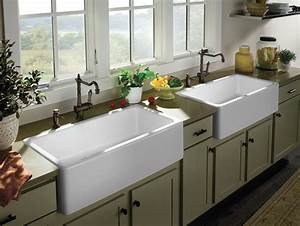 farmhouse kitchen pictures 11 of 16 double farm sinks With deep apron front sink