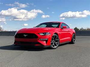 American Icon: 2019 Ford Mustang GT Test Drive Review | AutoNation Drive