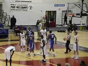 CCSU vs Fairleigh Dickinson Men's Basketball - 2nd Half ...