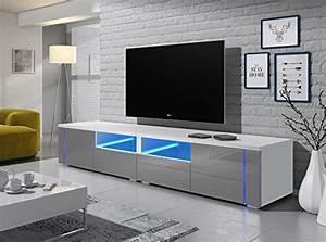Tv Schrank Weiß Matt : tv schrank lowboard sideboard tisch m bel board oxy double wei matt grau hochglanz ~ Bigdaddyawards.com Haus und Dekorationen