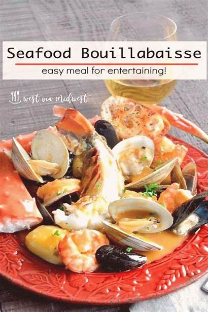 Lobster Bouillabaisse Fancy Crab Flavorful Seafood Healthy