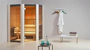 Mit Erkältung In Die Sauna : sauna videro die sauna mit viel glas r ger sauna und infrarot ~ Frokenaadalensverden.com Haus und Dekorationen