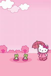 Hello Kitty iPhone Wallpapers | Hello Kitty Forever