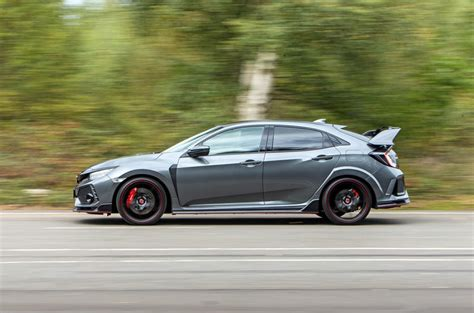 Review Honda Civic Type R by Honda Civic Type R Review 2019 Autocar
