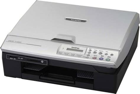 Brother Dcp-115c Reviews