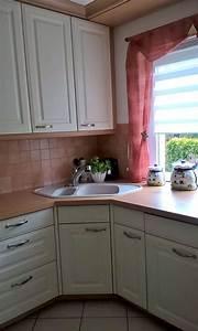 Deko Küche Landhausstil : homestory eine k che im landhausstil der wohnsinn ~ Lizthompson.info Haus und Dekorationen