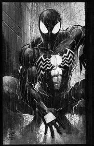 SPIDER-MAN BLACK by Eddy Newell | Amazing Spider-Man ...