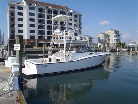 Boat Dealers In Albemarle Nc by 1998 Albemarle 32 Express Updated Power Boat For Sale