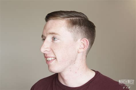 box fade haircut hairs picture gallery