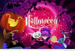 cutest happy halloween