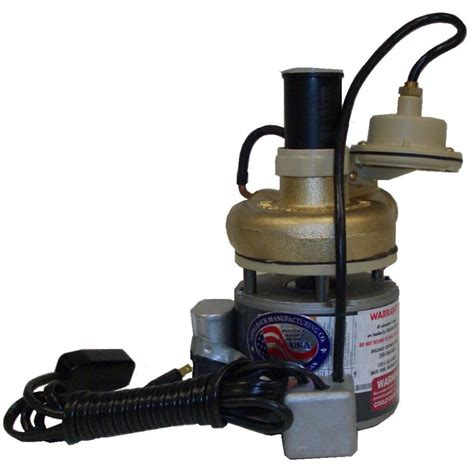 hartell sewage effluent pumps pumps the home depot